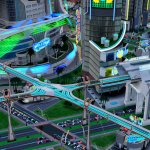Скриншот SimCity: Cities of Tomorrow Expansion Pack – Изображение 4