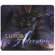Обложка Luxor: Новые приключения