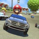 Скриншот Mario Kart 8: Mercedes-Benz – Изображение 3
