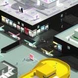 Скриншот Tokyo 42