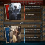Скриншот Gwent: The Witcher Card Game – Изображение 5