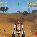 Скриншот Paris-Dakar Rally – Изображение 11