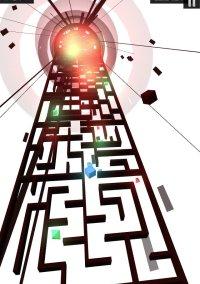 Обложка Hyper Maze Arcade