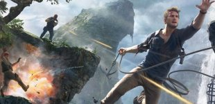 Uncharted 4: A Thief's End. Карта Treasury