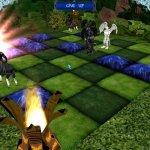 Скриншот Gods of the Virtual Boards – Изображение 1