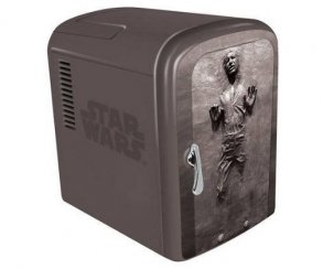 В специальном издании Star Wars Battlefront тоже будет минихолодильник