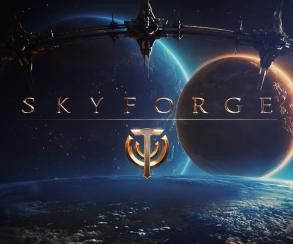 Открытая бета Skyforge начнется 26 марта
