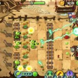 Скриншот Plants vs. Zombies 2: It's About Time
