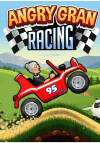 Обложка Angry Gran Racing