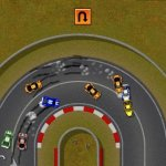 Скриншот Rush Rush Rally Racing – Изображение 2