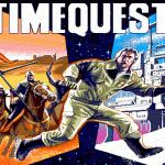 Скриншот Timequest (1991) – Изображение 1