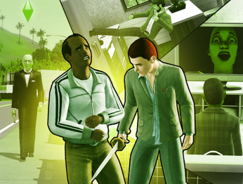 Семь безумных модов для The Sims 3