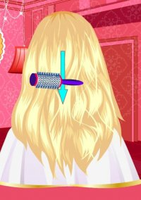 Обложка Perfect Braid Hairdresser