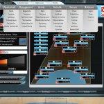 Скриншот Handball Manager 2009 – Изображение 1