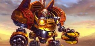 Hearthstone: Heroes of Warcraft. Видео #5