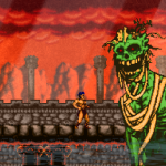 Скриншот Insanity's Blade – Изображение 5