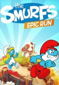 Обложка Smurfs Epic Run