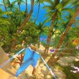 Скриншот Freefall Racers