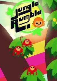 Обложка Jungle Rumble