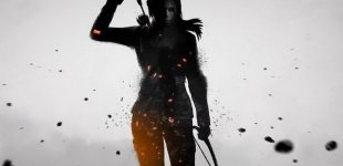 Rise of the Tomb Raider. TV- реклама