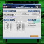 Скриншот PureSim Baseball 2007 – Изображение 6