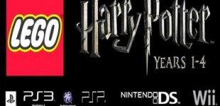 LEGO Harry Potter: Years 1-4. Видео #4
