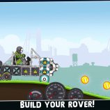 Скриншот RoverCraft Racing