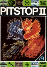 Обложка Pitstop II