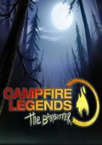 Обложка Campfire Legends: The Babysitter