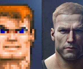 Wolfenstein: The New Order перенесен на 2014 год