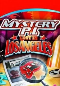 Обложка Mystery P.I.: Lost in Los Angeles