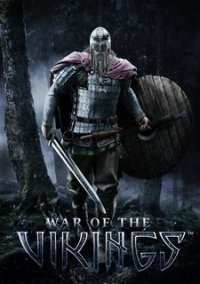 Обложка War of the Vikings