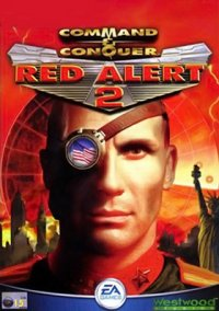 Обложка Command & Conquer: Red Alert 2