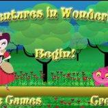 Скриншот Adventures in Wonderland