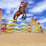 Скриншот Mario & Sonic at the London 2012 Olympic Games – Изображение 9