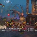 Скриншот Sangoku Senki: Knights of Valour – Изображение 20