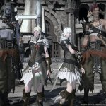 Скриншот Final Fantasy XIV: Heavensward – Изображение 8