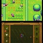 Скриншот The Legend of Zelda: Four Swords – Изображение 1