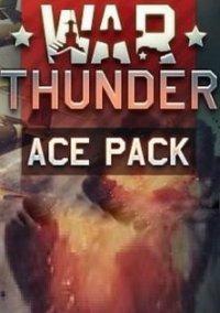 Обложка War Thunder: Ace Advanced Pack