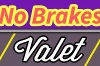 Обложка No Brakes Valet