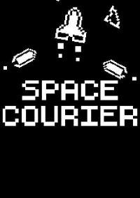 Обложка Space Courier