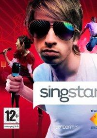 Обложка SingStar
