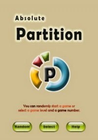 Обложка Absolute Partition