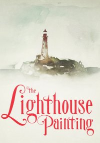 The Lighthouse Painting – фото обложки игры