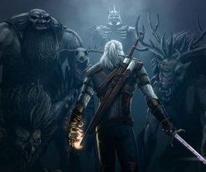 Мод превращает «Ведьмака 3» в Skyrim