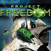 Обложка Project Freedom