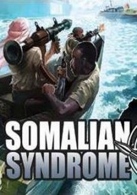 Обложка Somalian Syndrome