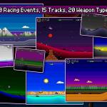 Скриншот Pixel Boat Rush – Изображение 20