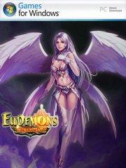 Обложка Eudemons