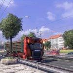 Скриншот Euro Truck Simulator 2 - Going East! – Изображение 1
